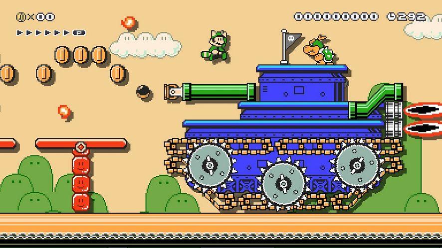 """Super Mario Maker 2 (nomen omen) sprzedaje się dwukrotnie lepiej od """"jedynki"""""""