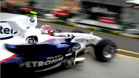 F1 2011 nadjedzie we wrześniu