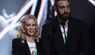 Kylie Minogue potwierdza rozstanie. Jak komentuje zerwane zaręczyny?