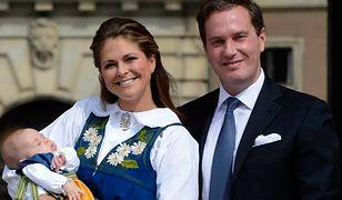 Księżniczka Madeleine jest w drugiej ciąży!