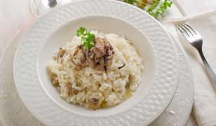 Jak zrobić idealne risotto?