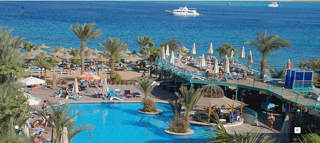 Atak w Egipcie - w hotelu byli Polacy