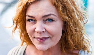 Beata Kawka: Wszędzie robię sobie dom