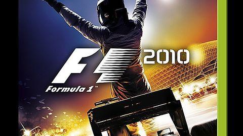 Multiplayer w F1 2010