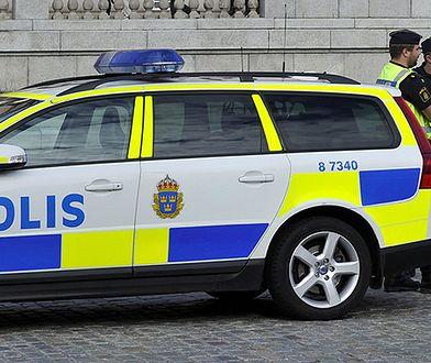 Drugi zatrzymany ws. zamachu w Sztokholmie