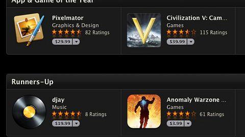 Polskie gry wśród najlepszych na App Store