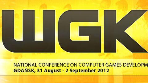 Przypomnienie: konferencja WGK 2012 już w najbliższy weekend