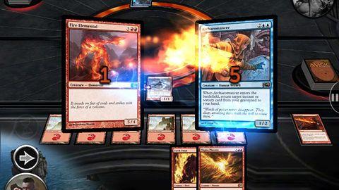 Czyżby do Games with Gold miało trafić Magic: The Gathering 2013?