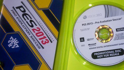 Mamy PES 2013 - co chcecie wiedzieć?