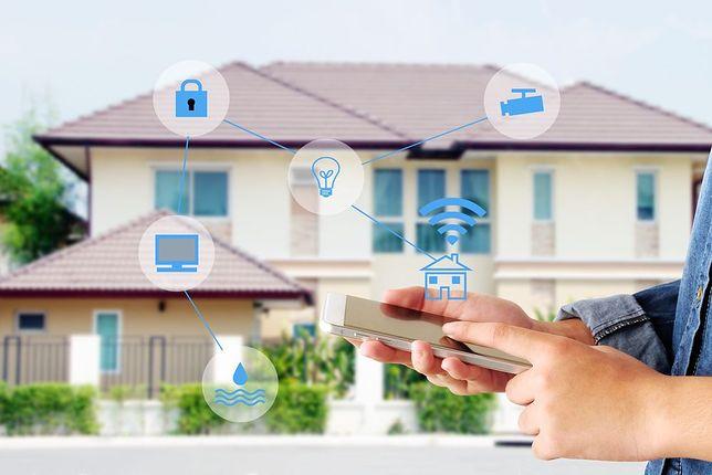 Dom w wersji smart