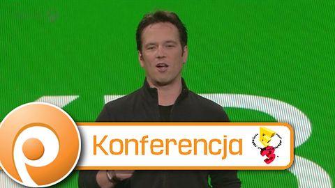 Wiedźmin 3: Dziki Gon wygrywa konferencję Microsoftu na E3. Co jeszcze pokazał gigant z Redmond? [PODSUMOWANIE]