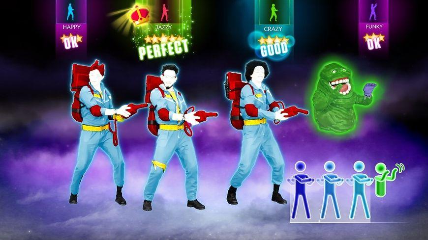 Just Dance 2014 na konsolę Xbox 360