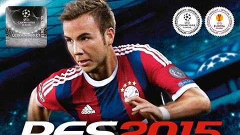 Pro Evolution Soccer 2015 - recenzja