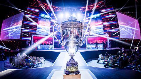 Finał Intel Extreme Masters 2016 w Katowicach!