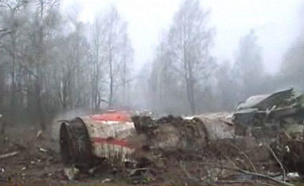 W internecie pojawiły się kolejne drastyczne zdjęcia ze Smoleńska