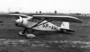 85 lat temu w katastrofie lotniczej zginęli Franciszek Żwirko i Stanisław Wigura