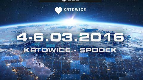 Przyszłoroczne Intel Extreme Masters odbędzie się 4-6 marca w Katowicach. CS: GO wraca na wielką scenę