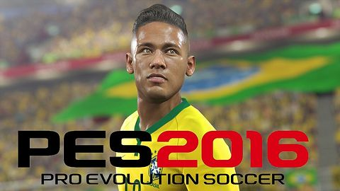 Xbox One nie dał rady Full HD w Pro Evolution Soccer 2016