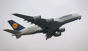 Lufthansa - najlepsza europejska linia lotnicza