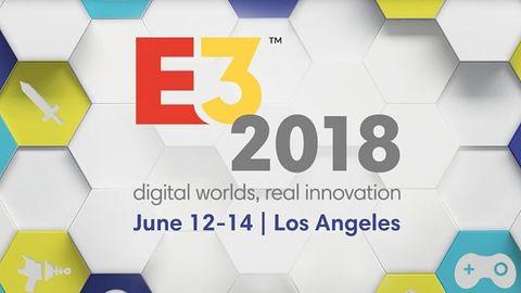 E3 2018: Gdzie i o której godzinie oglądać konferencje wydawców