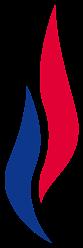 Logo partii politycznej Front Narodowy