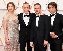 """Oscary 2020. Ekipa """"Bożego ciała"""" na czerwonym dywanie"""