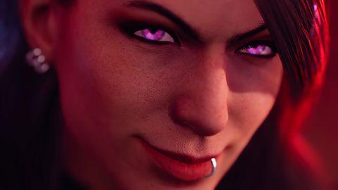 Krwiopijcy się zawiodą. Vampire: The Masquerade - Bloodlines 2 przesunięte