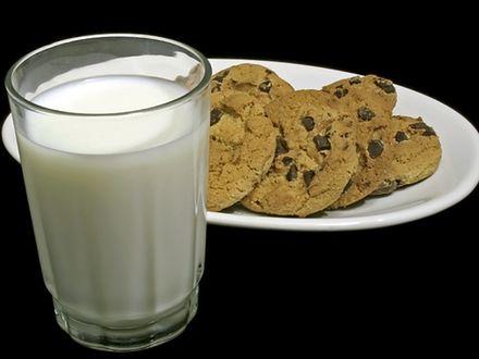 Mleko - pić czy nie pić? Oto jest pytanie...