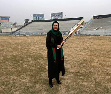 Stadion do krykieta w Kabulu