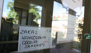 Epidemia żółtaczki w polskim mieście. Kilkaset osób pod nadzorem
