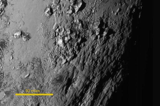 Zdjęcie Plutona