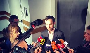 Marek Tatała został uznany za winnego w sprawie spożywania alkoholu na bulwarach wiślanych