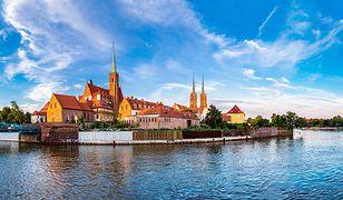 Wrocław - dziś nie będę liczyć skrzatów