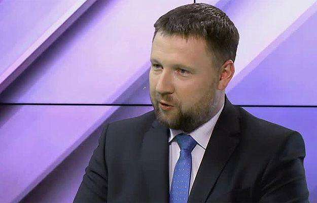 Marcin Kierwiński: PO zaprosiła liderów opozycji na spotkanie ws. wotum nieufności