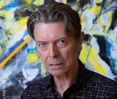David Bowie: pierwsza rocznica śmierci