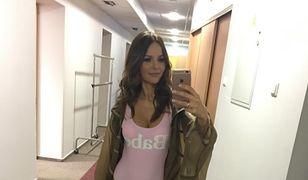 Paulina Sykut pokazała figurę 2,5 miesiąca po porodzie. Wow!