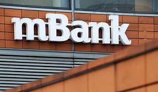 Oszuści podszywają się pod mBank. Można łatwo stracić wszystkie pieniądze
