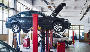 Obowiązek serwisowania aut na gwarancji w ASO - prawda czy mit?