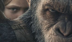 """""""Wojna o planetę małp"""": drugi fragment i nowa data premiery [TYLKO U NAS]"""