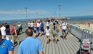 Ponad 40 proc. Polaków nie stać na tygodniowe wakacje poza domem