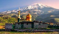 Iran - kraj niesłusznie omijany przez turystów?