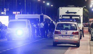 Atak maczetą na żołnierzy w centrum Brukseli. Sprawca zneutralizowany