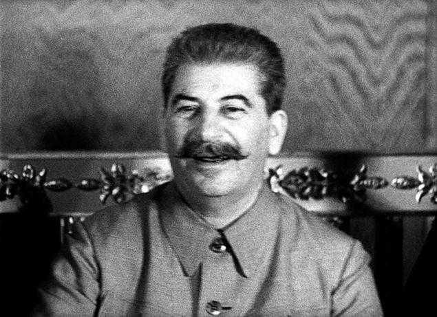Prywatne życie Józefa Stalina