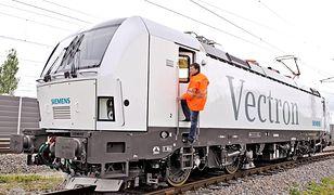 Nowe, supernowoczesne lokomotywy w PKP