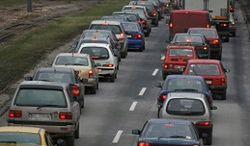 Polskie miasta chcą zmniejszyć hałas, zanieczyszczenia i korki