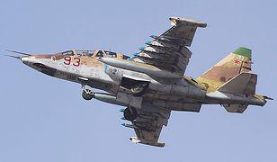 Rosyjski latający czołg – potężnie uzbrojony i mocno opancerzony