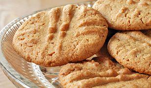Kruche ciasteczka w kuchni - proste pomysły