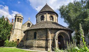 Wielka Brytania - templariusze i ich dziedzictwo