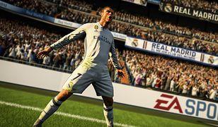 """Tak wygląda """"FIFA 18"""" w akcji"""