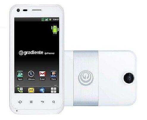 Oto iphone z... Androidem. Jest sprzedawany zgodnie z prawem